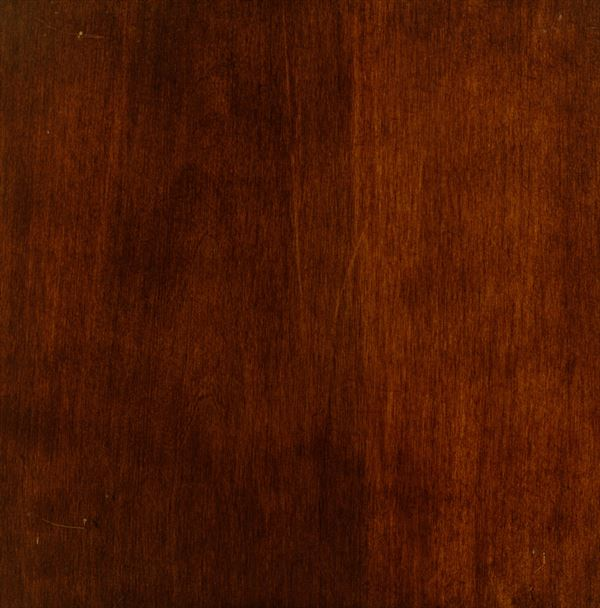 Brown maple stain ocs rich cherry