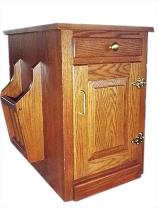 Amish End Tables Arts In Heaven Ohio