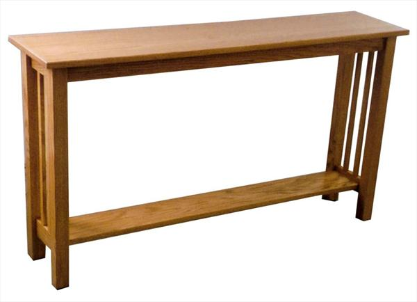 Ohio amish furniture index arts in heaven for 10 inches deep console table