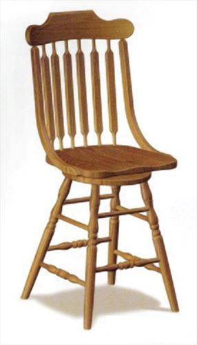 Amish Bar Stools Handmade Saddle Stools Amish Swivel Stools