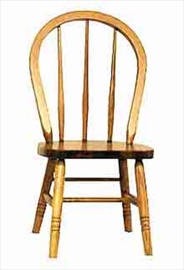 Childu0027s Bow Back Chair  sc 1 st  Arts In Heaven & This childu0027s bow back chair is Amish made and wonderful quality with ...