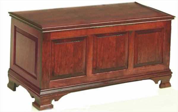 Hope Chest Amish Large Tall